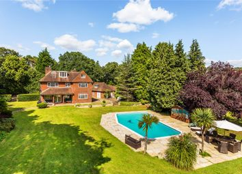 Land for sale in Horsell, Woking, Surrey GU21