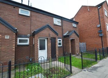 Thumbnail 1 bed maisonette for sale in Military Road, Norrthampton, Northamptonshire