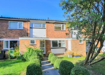 Thumbnail 3 bed property for sale in Milton Road, Harpenden