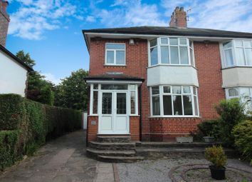 3 bed semi-detached house for sale in Uttoxeter Road, Draycott, Stoke-On-Trent ST11