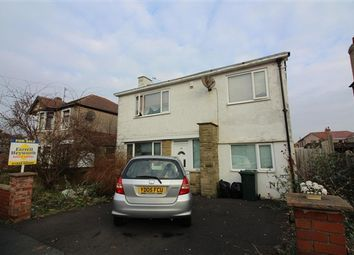 Thumbnail 3 bed property for sale in Rossall Road, Lancaster