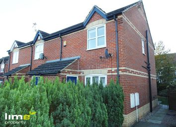 Thumbnail 2 bed end terrace house to rent in Ferry Meadows Park, Kingswood, Hull