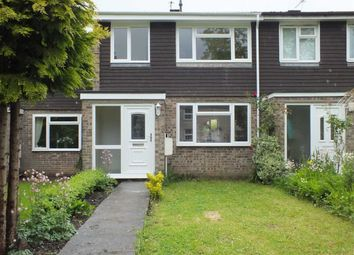 Thumbnail 3 bed terraced house to rent in Wyke Road, Trowbridge, Wiltshire