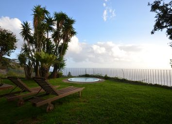 Thumbnail 3 bed detached house for sale in Funchal, São Gonçalo, Funchal