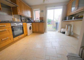 Thumbnail 2 bedroom semi-detached house to rent in Severn Green, Nether Poppleton, York