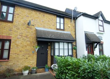 1 bed semi-detached house for sale in Hyacinth Close, Hampton TW12