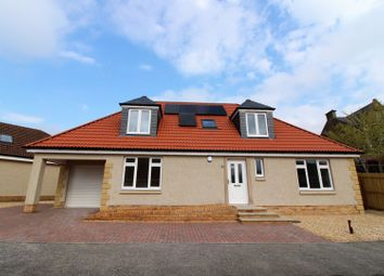 Thumbnail 4 bed detached house for sale in Valley Drive, Glenrothes