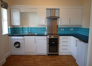 Thumbnail 2 bed flat to rent in 4A Bulkeley Rd, H/Forth