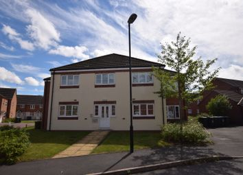 Thumbnail 2 bedroom flat to rent in Jefferson Way, Bannerbrook Park, Coventry, West Midlands