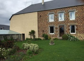 Thumbnail 3 bed property for sale in Soulles, Basse-Normandie, 50750, France