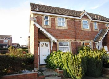 Thumbnail 2 bed end terrace house to rent in Sunningdale Drive, Warmley, Bristol