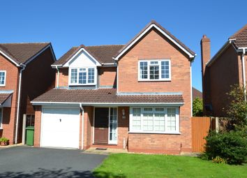 Thumbnail Detached house for sale in Deer Park Drive, Newport