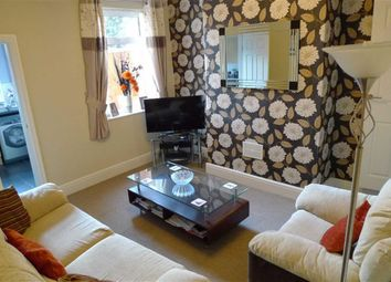 Thumbnail 2 bed terraced house for sale in Mill Street, Ilkeston, Derbyshire