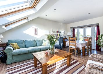 2 bed maisonette for sale in Fontenoy Road, London SW12