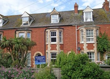 Thumbnail 3 bed terraced house to rent in Glenisla Terrace, Sidmouth
