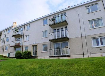 Thumbnail 2 bedroom flat for sale in Belmont Drive, Westwood, East Kilbride