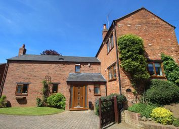 Thumbnail 4 bed detached house for sale in Church Lane, Cold Ashby