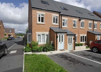 Thumbnail 3 bed mews house for sale in Hartley Green Gardens, Billinge