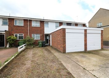 Thumbnail 3 bed terraced house to rent in Brookfield Lane East, Cheshunt, Waltham Cross, Hertfordshire