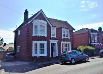 Thumbnail Studio for sale in Richmond Road, Southampton, Hampshire