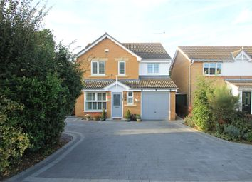 Thumbnail 4 bed detached house for sale in Fordwich Drive, Frindsbury, Kent
