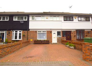 Thumbnail 3 bed terraced house for sale in Little Searles, Pitsea, Basildon