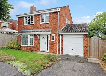 Thumbnail 4 bed detached house for sale in Shepherds Mead, Dilton Marsh, Westbury