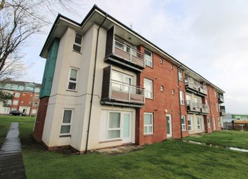 Thumbnail 2 bed flat to rent in 73 Strathblane Gardens, Glasgow