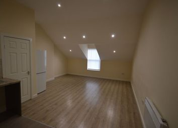 Thumbnail 2 bed flat to rent in Carlton Street, Castleford