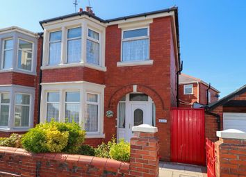 Thumbnail 3 bed semi-detached house for sale in Bloomfield Road, Blackpool