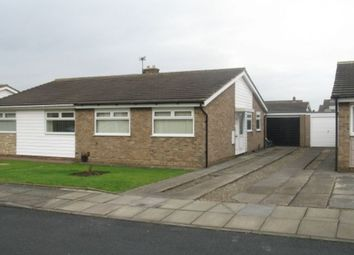 Thumbnail 2 bed bungalow to rent in Ringway, Thornaby, Stockton-On-Tees