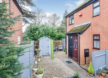 Thumbnail 1 bed property for sale in Tickford Street, Newport Pagnell