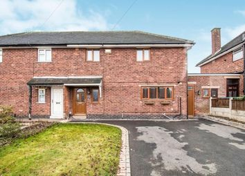 Thumbnail 3 bed semi-detached house for sale in Tamworth Road, Amington, Tamworth, Staffordshire