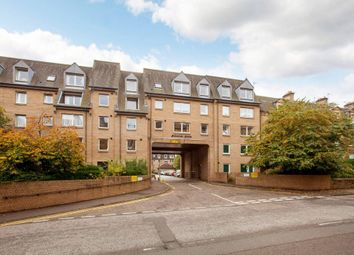 Thumbnail 2 bed flat for sale in 1/65 Mount Grange, Strathearn Road, Edinburgh