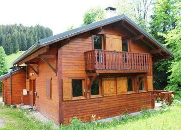Thumbnail 3 bed chalet for sale in Piste Des Vorosses, 74260 Les Gets, France