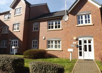 Thumbnail 2 bed flat to rent in Grosvenor Wharf Road, Ellesmere Port