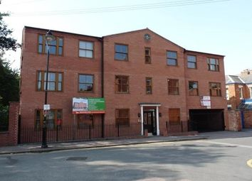 Thumbnail 2 bed flat to rent in Platform Apartments, Andover Street, Leicester