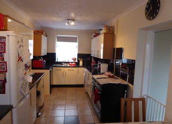 Thumbnail 2 bed semi-detached house for sale in Stranraer Lane, Pennar, Pembroke Dock