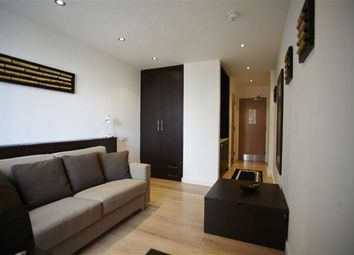 Thumbnail Studio to rent in Kilburn High Road, Kilburn