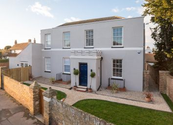 Thumbnail 2 bed flat to rent in Flat 4, 162 Church Path, Deal