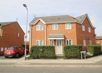 Thumbnail 3 bed semi-detached house for sale in Ash Road, Liverpool