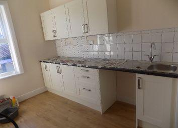 Thumbnail 2 bedroom flat to rent in Church Street, Shildon