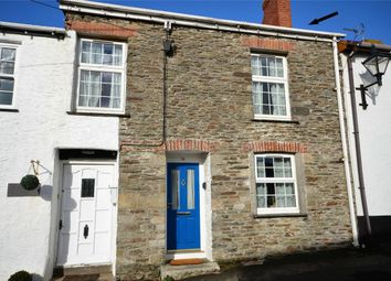 Thumbnail 3 bed cottage for sale in Tregony Hill, Tregony, Truro, Cornwall