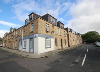 Thumbnail 3 bed flat for sale in Roxburgh Place, Galashiels, Scottish Borders