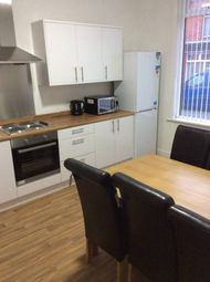 Thumbnail 5 bed shared accommodation to rent in Park Road, Widnes, Cheshire
