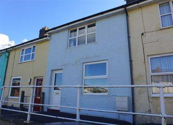 Thumbnail 2 bed terraced house for sale in Yr Odyn, Aberystwyth, Ceredigion