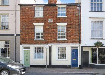 Thumbnail 3 bed terraced house for sale in Bridge Street, Abingdon