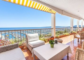 Thumbnail 3 bed apartment for sale in Apartment Overlooking The Marina, Puerto Portals, Mallorca, Balearic Islands, Spain