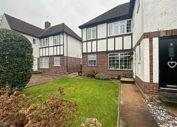 2 bed maisonette for sale in Barrowell Green, London N21