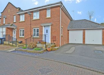 Thumbnail 3 bed end terrace house for sale in Gardeners End, Bilton, Rugby, Warwickshire